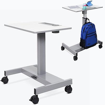 COLOR成長學生桌(氣壓無段升降)70x50x74~110cm