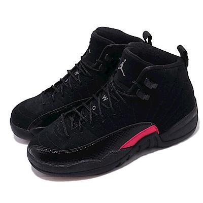 Nike 籃球鞋 Jordan 12 Retro 女鞋