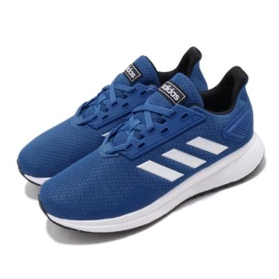 adidas 慢跑鞋 Duramo 9 運動 休閒 童鞋