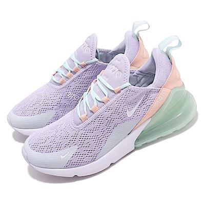 Nike 休閒鞋 Air Max 270 運動 女鞋