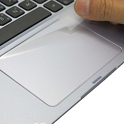 EZstick ASUS TP412 UA 專用 TOUCH PAD 觸控版 保護貼