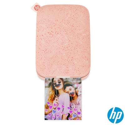 HP Sprocket 2nd Gen 口袋相印機(櫻花粉)