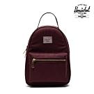【Herschel】Nova mini 後背包-酒紅色