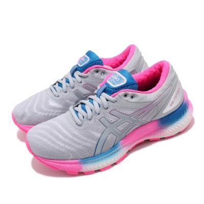 Asics 慢跑鞋 Gel-Nimbus Lite 運動 女鞋