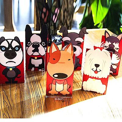 寵物創意狗》造型紅包袋一組6入