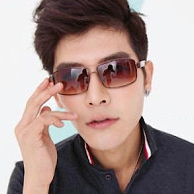 BuyGlasses 抗UV帥氣方框太陽眼鏡