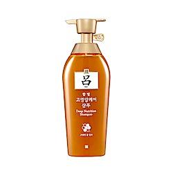RYO呂 韓方頭皮養護洗髮精(營養潤澤) 400ml
