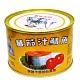 同榮 蕃茄汁鯖魚-黃平一號(425g) product thumbnail 1