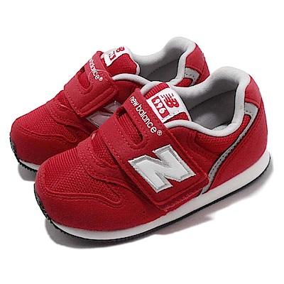 New Balance 慢跑鞋 IV996CRDW  童鞋