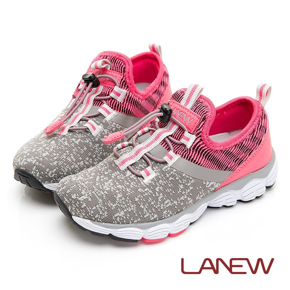 LA NEW 優纖淨 大童 慢跑鞋 童鞋(童225693642)