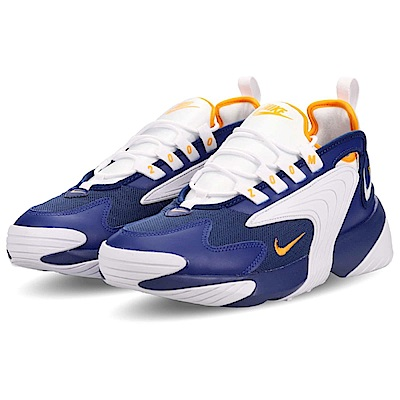 Nike 休閒鞋 Zoom 2K 襪套 男鞋