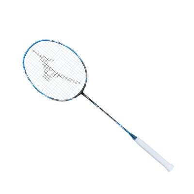 Mizuno CARBO PRO Series羽球拍 藍x黑 73TTB92005