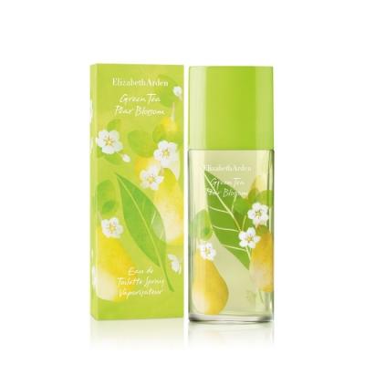 Elizabeth Arden伊麗莎白雅頓 Green Tea Pear Blossom 綠茶梨花香水100ml (2021年限量版)
