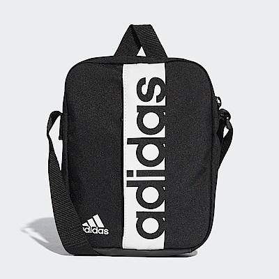 adidas 專業運動側背包 男/女 S99975