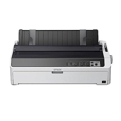EPSON LQ-2090CII A3 24針 中文 點陣印表機