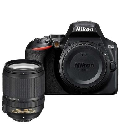 NIKON D3500+18140 單鏡組*(中文平輸)