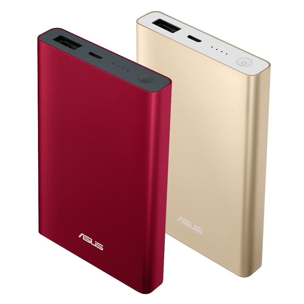 ASUS ZenPower Pocket 6000mAh 輕薄美型行動電源