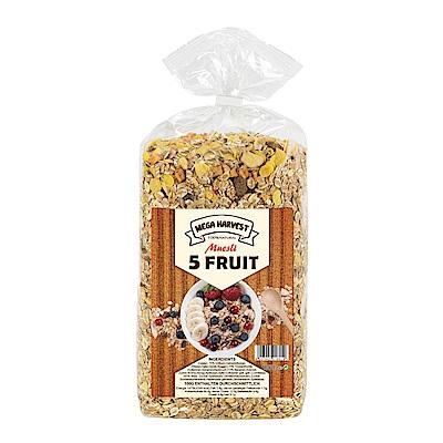 Mega Harvest 什錦榛果穀片(1kg)x2袋裝