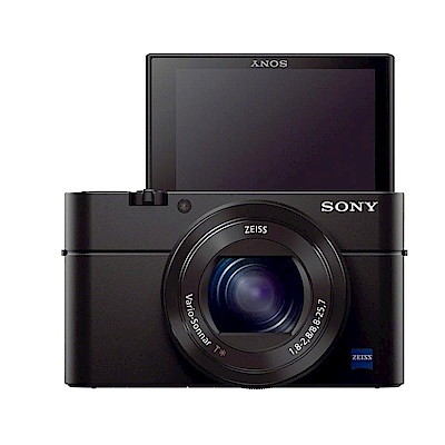 SONY DSC-RX100 III (M3) 類單眼相機(公司貨)