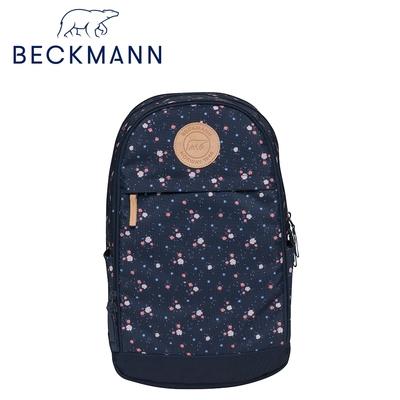Beckmann-小大人護脊後背包 26L - 花雨