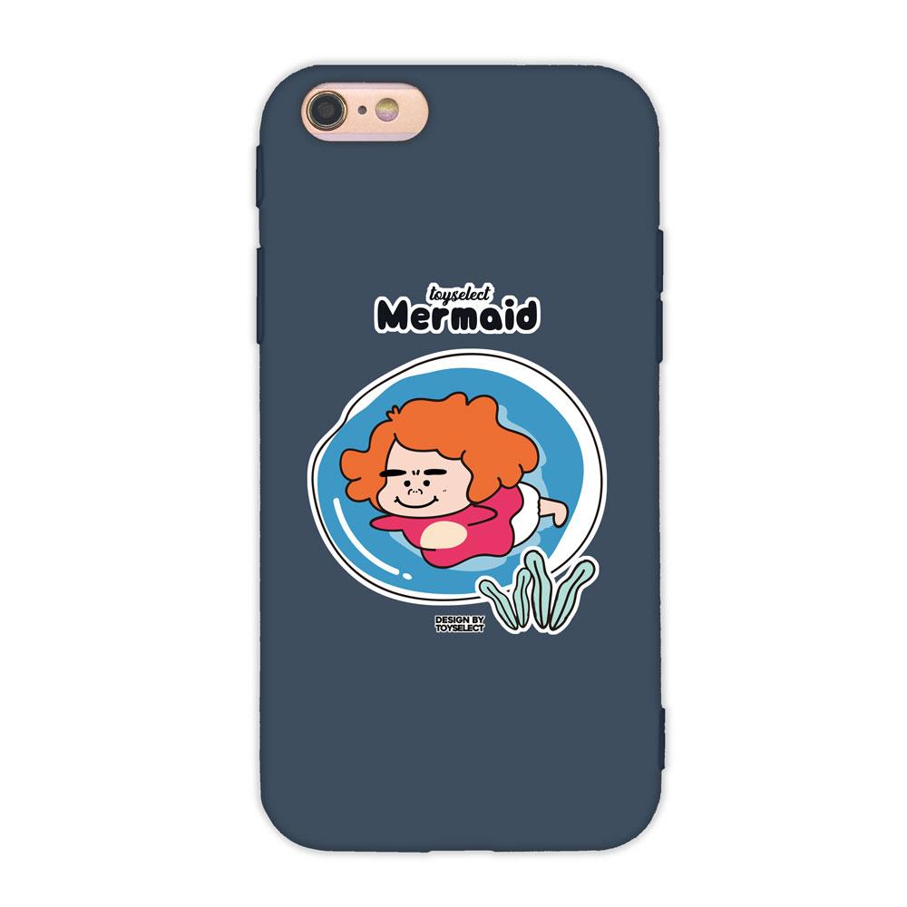 【TOYSELECT】iPhone 6/6s 經典崩壞設計師手機殼:她不是波妞
