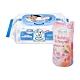 貝恩Baan NEW嬰兒保養柔濕巾80抽24入/箱+貝恩嬰兒抗菌洗衣精補充包800ML(單包) product thumbnail 1
