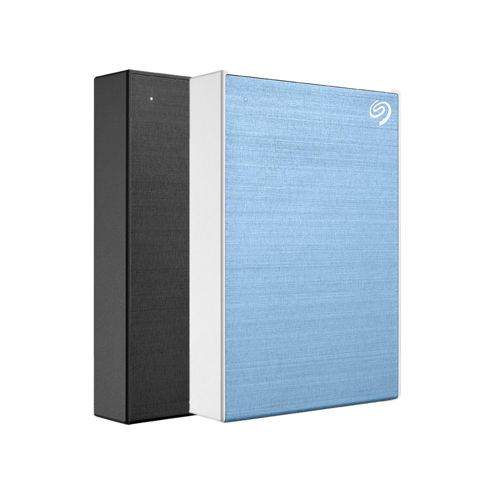 Seagate Backup Plus Portable 5TB 2.5吋外接硬碟