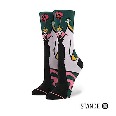 STANCE GRIMHILDE-女襪-迪士尼白雪公主聯名系列