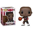 Funko POP NBA 大頭公仔 公牛隊 Michael Jordan 黑色