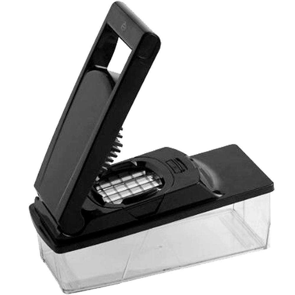 《MASTRAD》3刀法壓式切片器