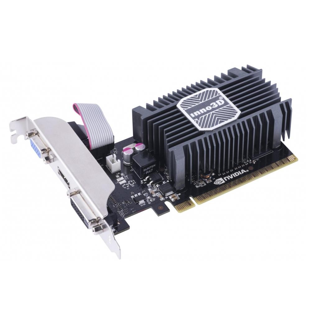 映眾顯示卡 Inno3D GeForce GT 710 2GB SDDR3