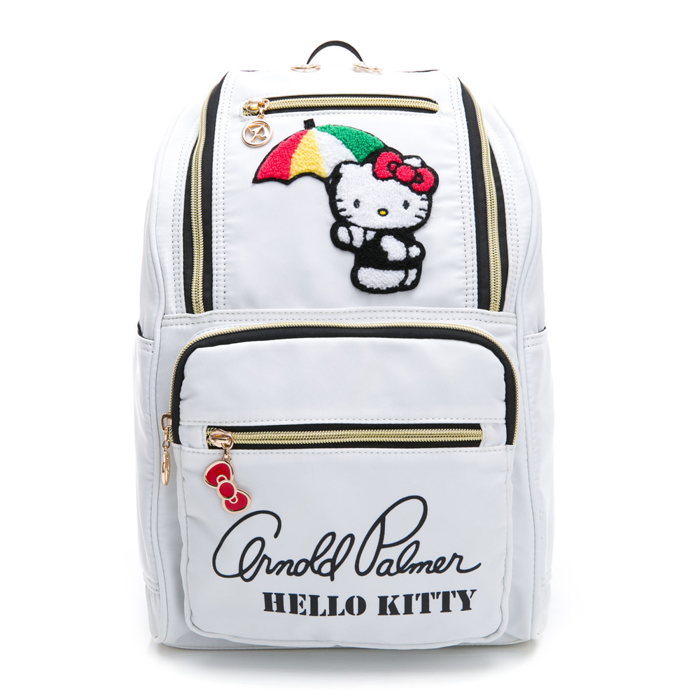 Arnold Palmer - 後背包 Kiwi系列-白色