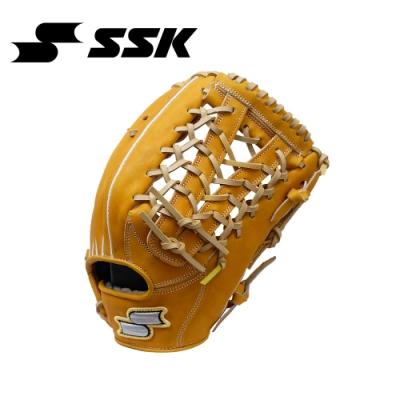 SSK  SILVER SERIES 棒球手套(銀標)  原皮  DWG4520-45J