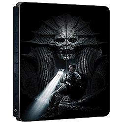神鬼傳奇 2017 ( 4K UHD+BD ) 雙碟鐵盒版