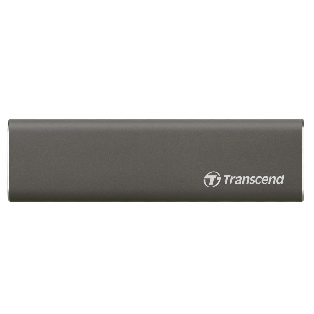 創見 960G 外接式SSD ESD250C
