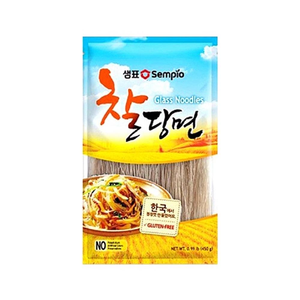 【韓味不二】韓國冬粉(450g)