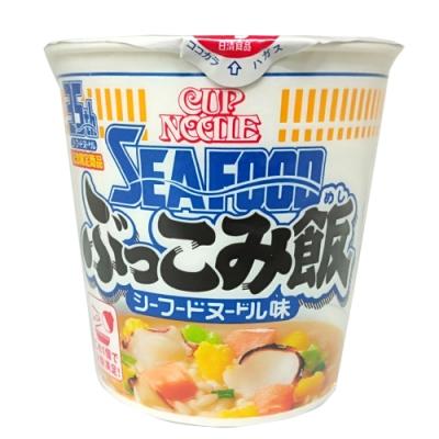 日清海鮮杯飯(94g)