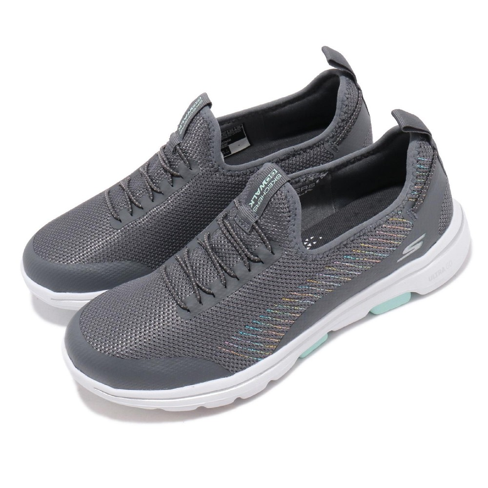 Skechers Go Walk 5-Prolific 女鞋