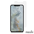 Moshi AirFoil Glass for iPhone XS Max 清透強化玻璃貼