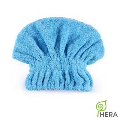 HERA 3M專利瞬吸快乾抗菌超柔纖髮帽-皇家藍