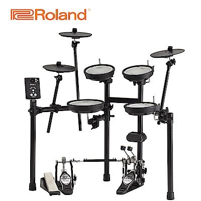 [無卡分期-12期] ROLAND TD-1DMK 電子鼓組