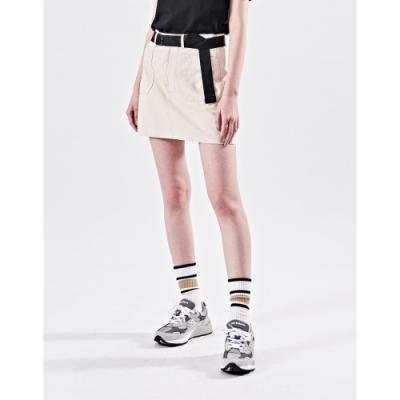 NAVY-工裝口袋短裙(二色)-女【B2NA008】