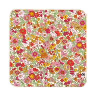日本派迪 Chouchou Fleur 花園方巾-繽紛花園