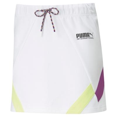 【PUMA官方旗艦】流行系列PI短裙 女性 59968902