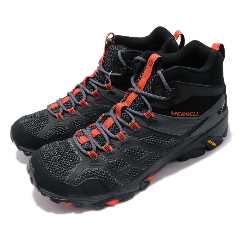 Merrell Moab FST 2 Mid GTX 男鞋