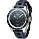 TISSOT PRS 516 賽車元素機械腕錶(T1004281605100) product thumbnail 1