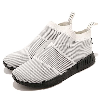 adidas 休閒鞋 NMD_CS1 防水 男鞋