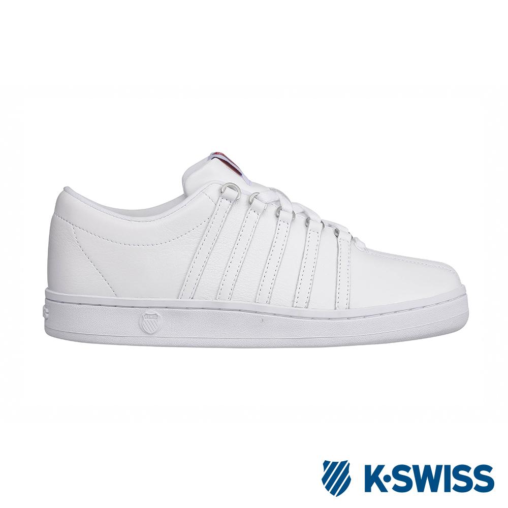 [零碼出清]K-SWISS Classic 88 Heritage時尚運動鞋-女-白