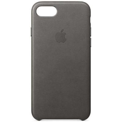 Apple iPhone 7/8 原廠皮革保護套