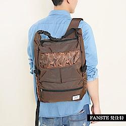 Fanste梵仕特 雙用手提後背包 3C加厚防震內襯-86002